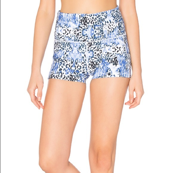 d8223609498f Lorna Jane Pants - Lorna Jane: Animal instinct shorts